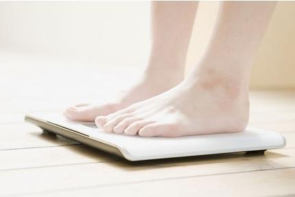 控制体重的方法