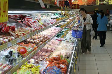 冷冻食品是否毫无营养价值?