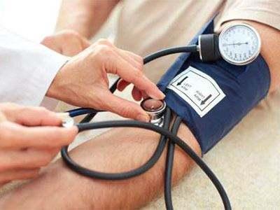 抗血管生成药物导致的高血压