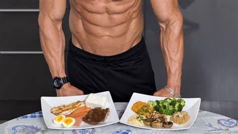 为了增肌,您真的吃对了吗?