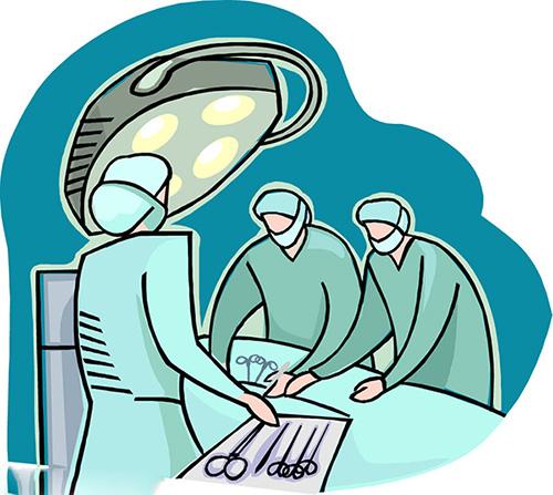 解剖性肺切除术