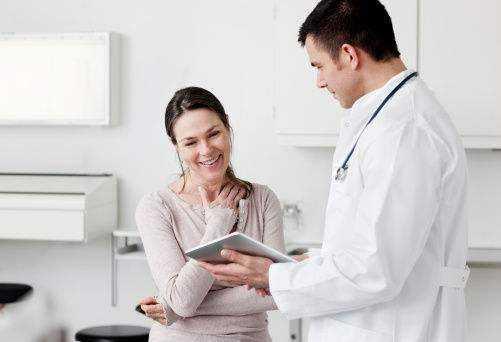肺癌患者就医的7个实用建议