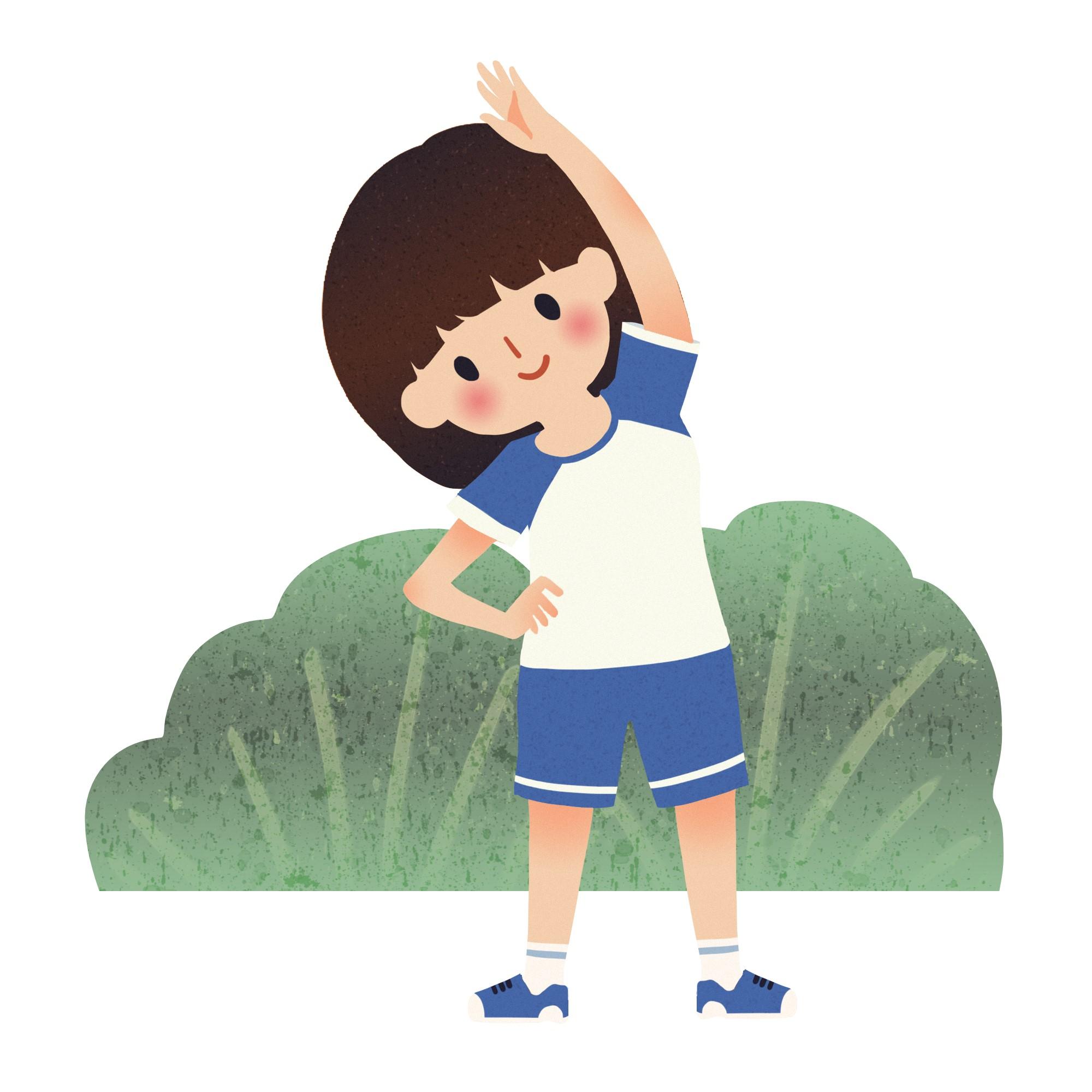 应对疲劳的7个建议(1):运动