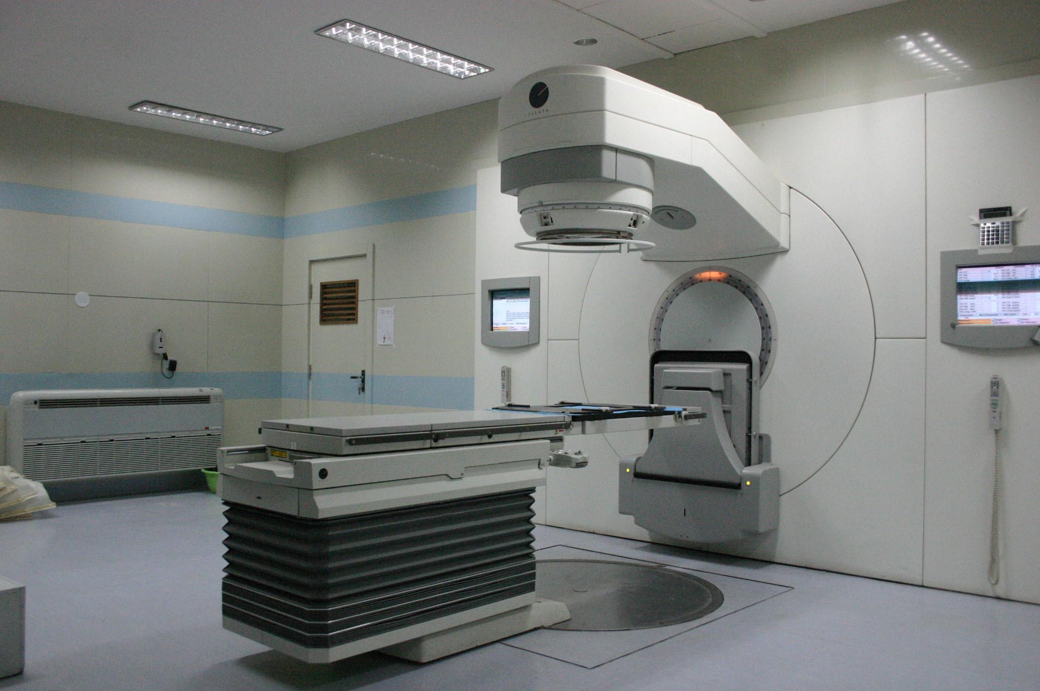 十一、肺癌的治疗(2)——放疗