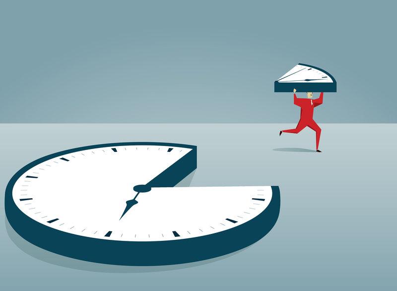 《细胞》:10小时进食、14小时禁食的日常习惯有助于减肥!..