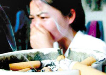 二手烟也会致癌吗?