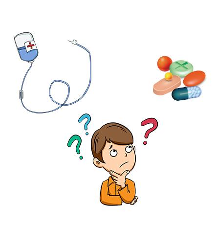 没有检测到靶点,还可用哪些治疗方案?