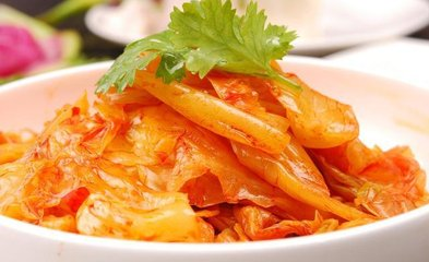肿瘤患者能吃泡菜、酸菜吗?