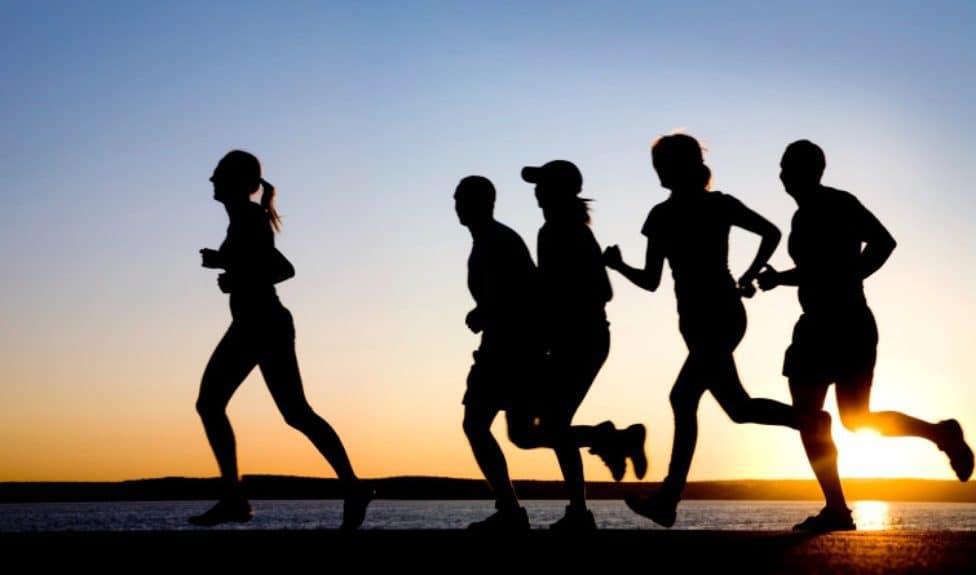 """除了""""减肥和预防疾病"""",健身还能带给我们什么?"""