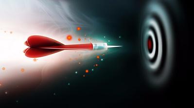 十二、肺癌的治疗(3)——靶向治疗
