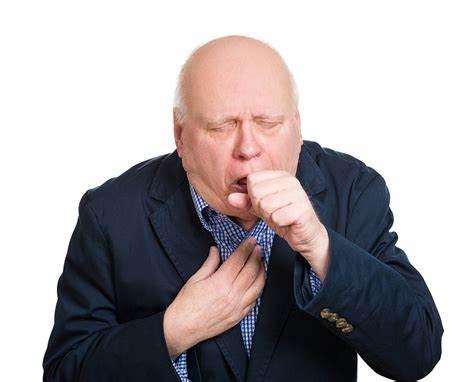 我在咳嗽,是不是得了肺癌?