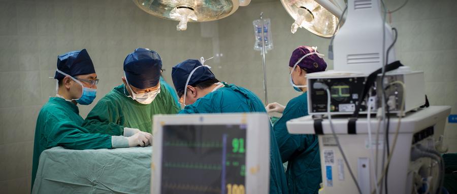 肺部手术前要做哪些准备?