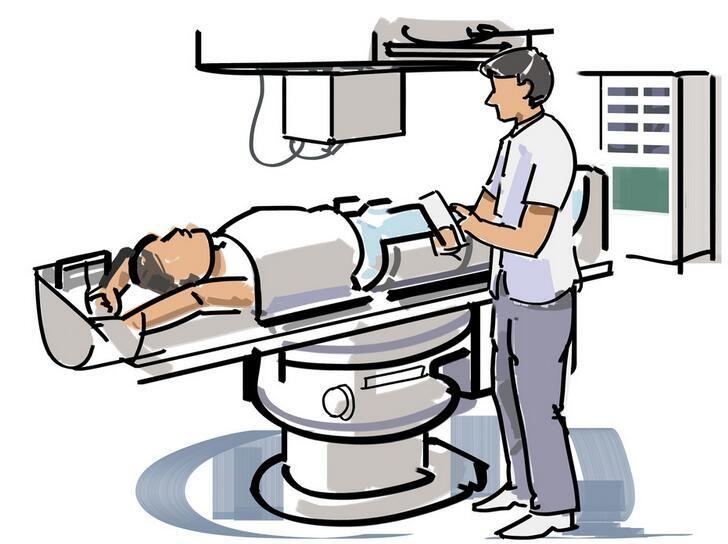 关于放射治疗的常见问题