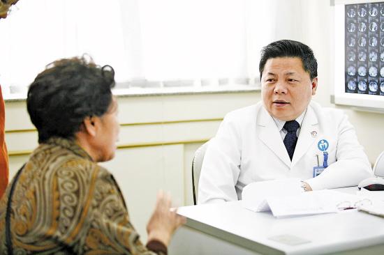 肺癌的个性化诊疗(3):个体化诊疗