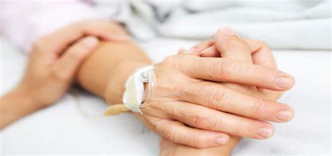 肿瘤病人合并感染
