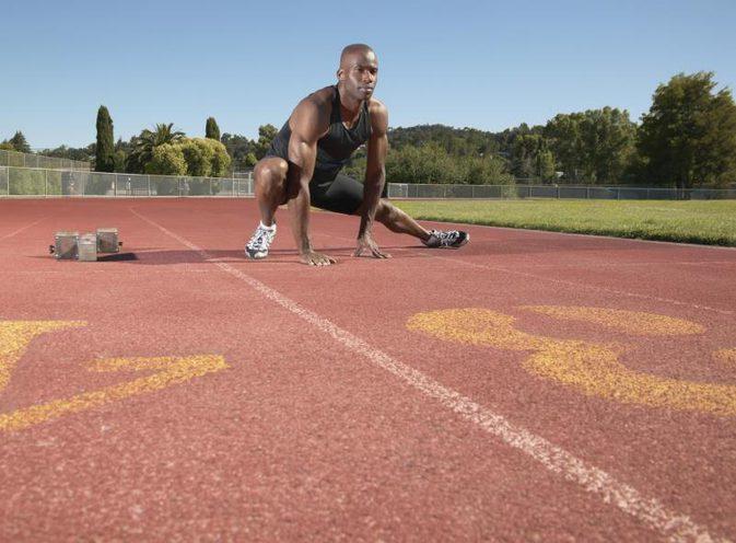 耐力训练所需的运动营养