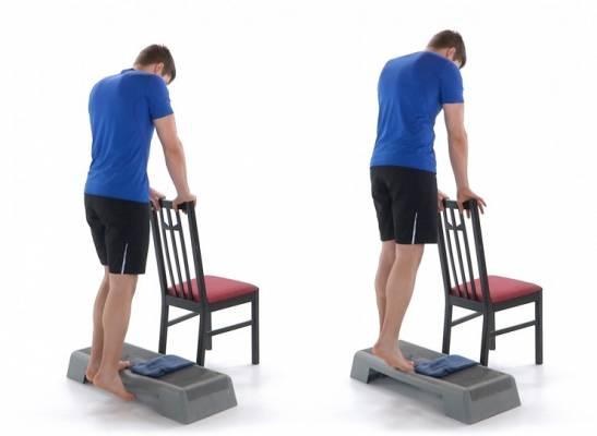 康复锻炼:抗阻锻炼(附:视频指导)