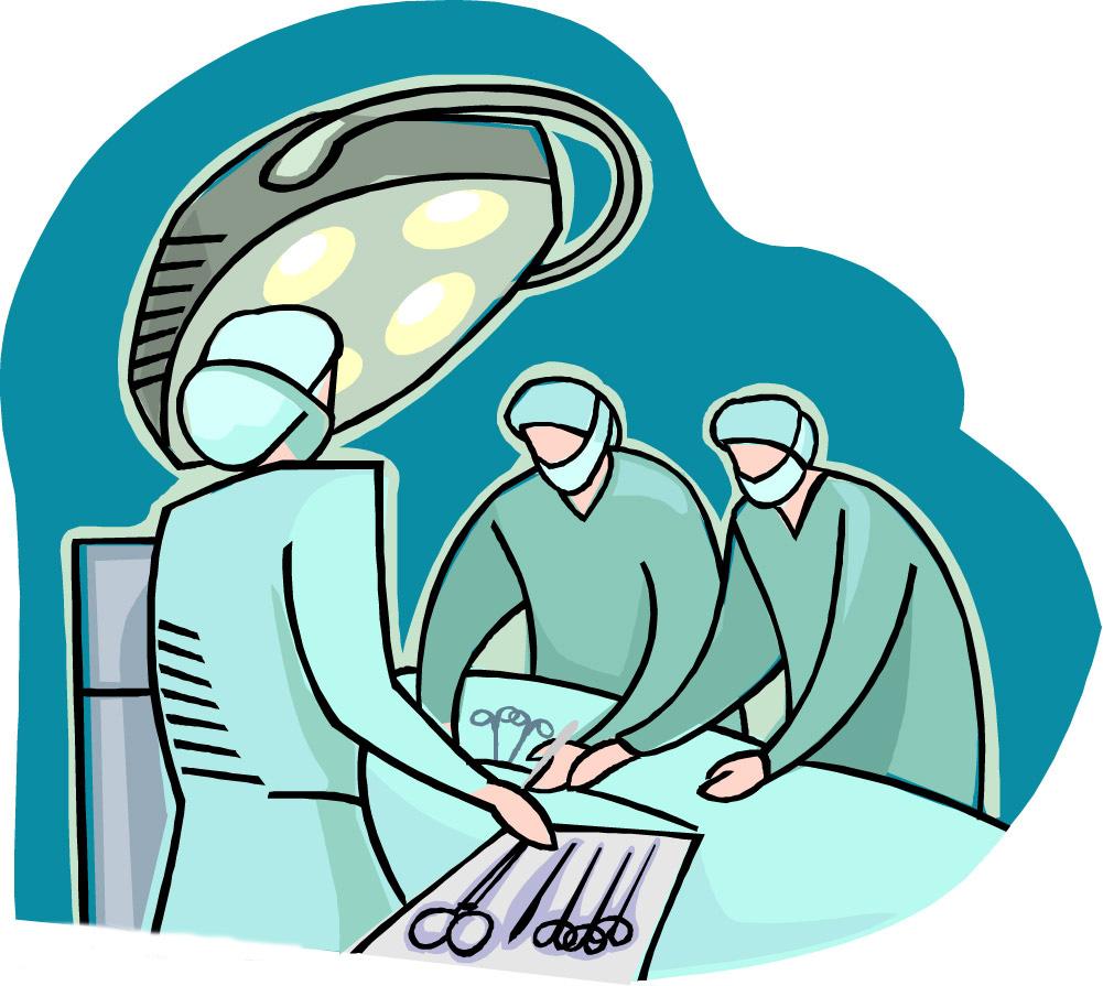 肺癌手术术式和手术方法