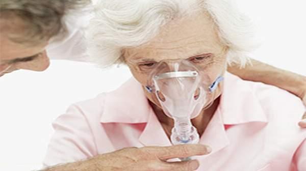 如何照顾呼吸困难的临终期患者?