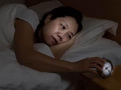手术后有睡眠问题怎么办?