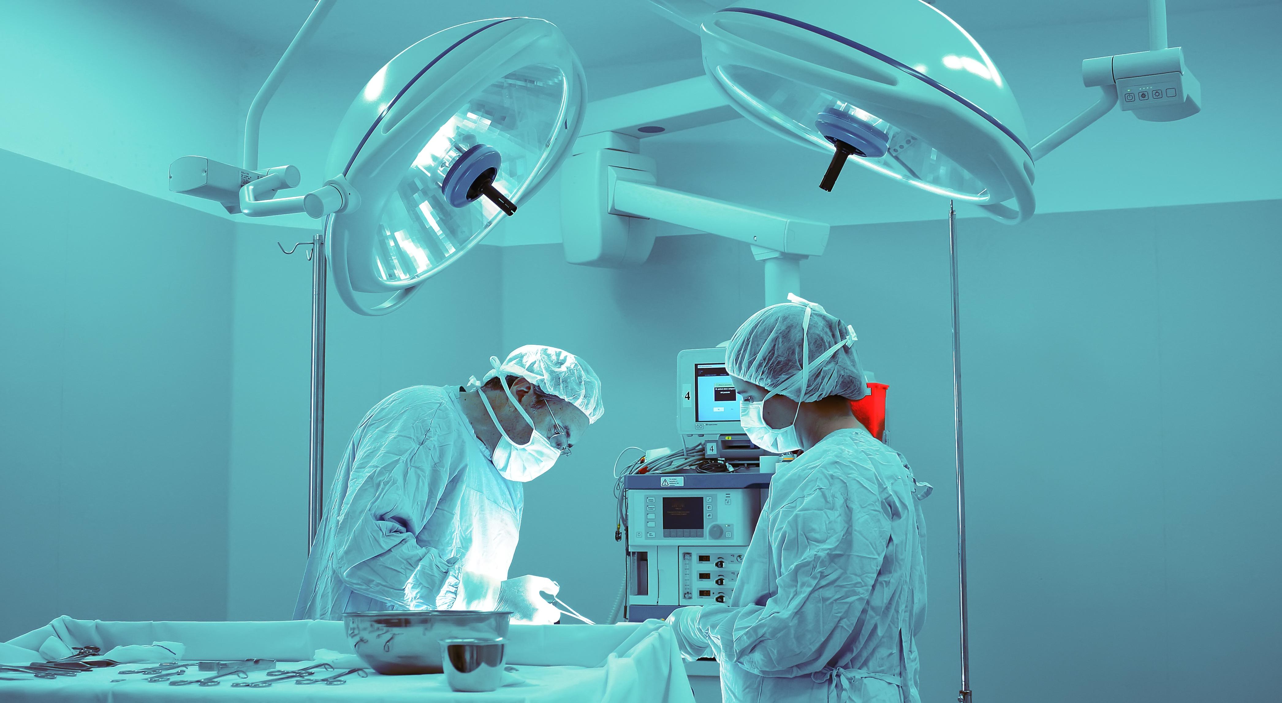 手术前您应该问的重要问题