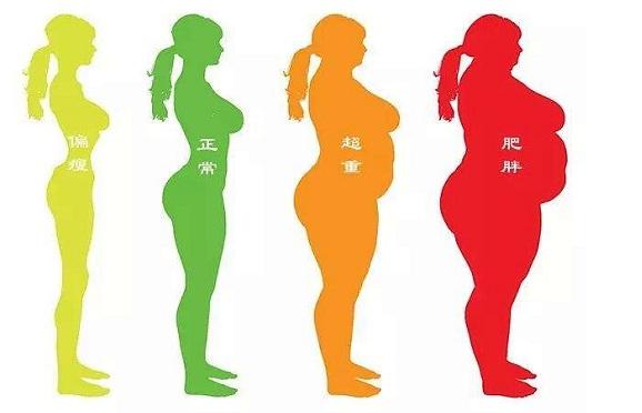 体重指数(BMI)与肺癌:是不是越重越容易患肺癌?